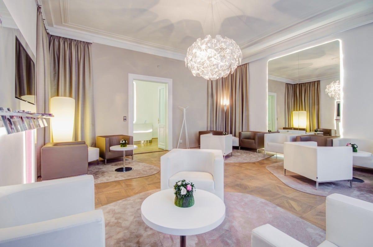 Our Plastic surgery Clinic Prague